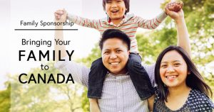 family sponsorship lawyer